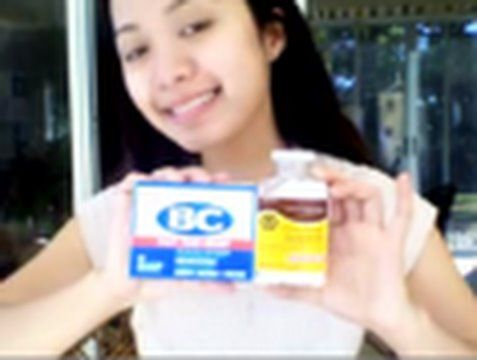 How to create an aspirin face mask (Michelle Phan's DIY tip)
