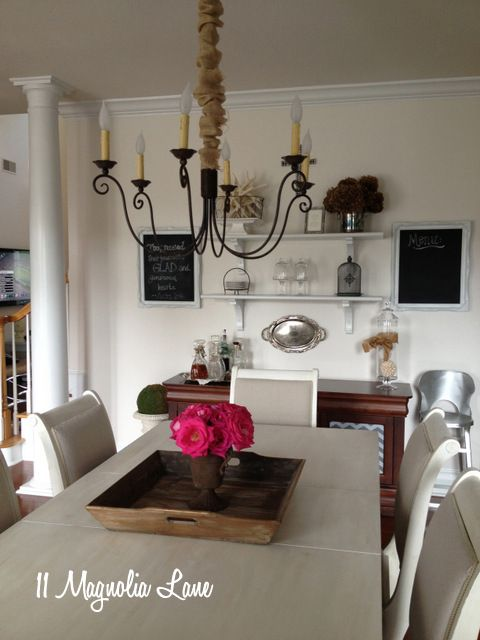 How to Make That Boring Rental House {or Military Housing} Into a Home: Top 10 Decorating Tips