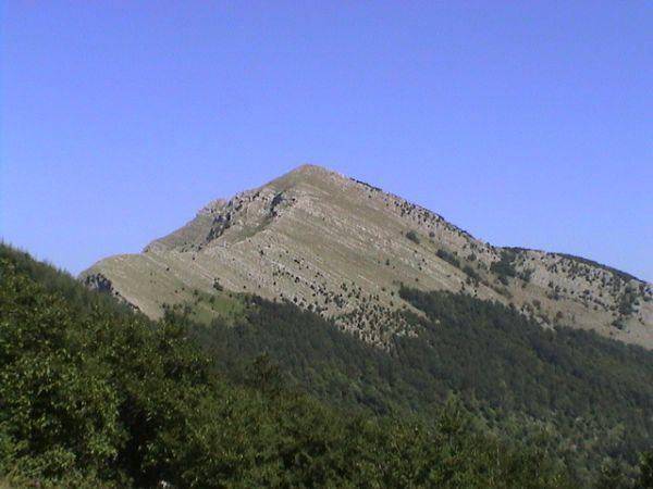 Monte Chianello - Soprano