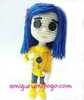 One of my first doll patterns. This pattern has been revised and is now easier to make, for the updated and easie...