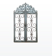 16 Best Wrought Iron Mirrors Images On Pinterest Wrought Iron Blacksmithing And Mirrors