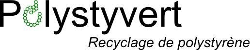 Polystyvert - Recyclage de polystyrène