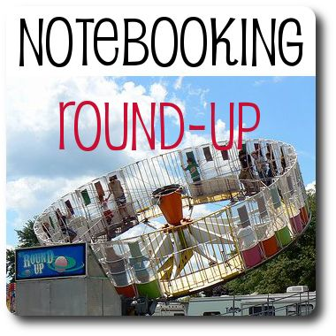 Notebooking Round-Up from the Notebooking Fairy - GREAT resource: Notebooks Ideas, Notebook Ideas, Math Notebooks, Homeschool Notebooks, Fabulous Notebooks, Interactive Notebooks, Free Printable, Free Notebooks, Kid