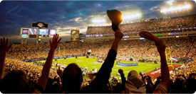 The #Hashtag Bowl - Marketing Land's Annual Count of Super Bowl Social Media Mentions