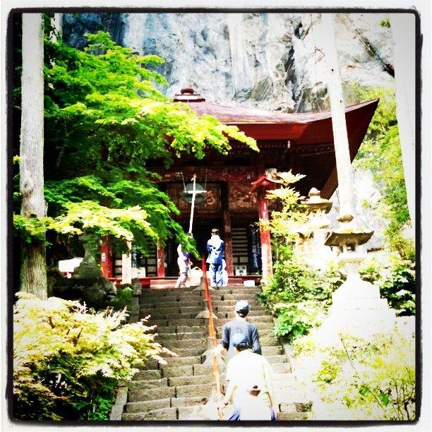 二十八番橋立堂  No28 Hashidatedo-Temple