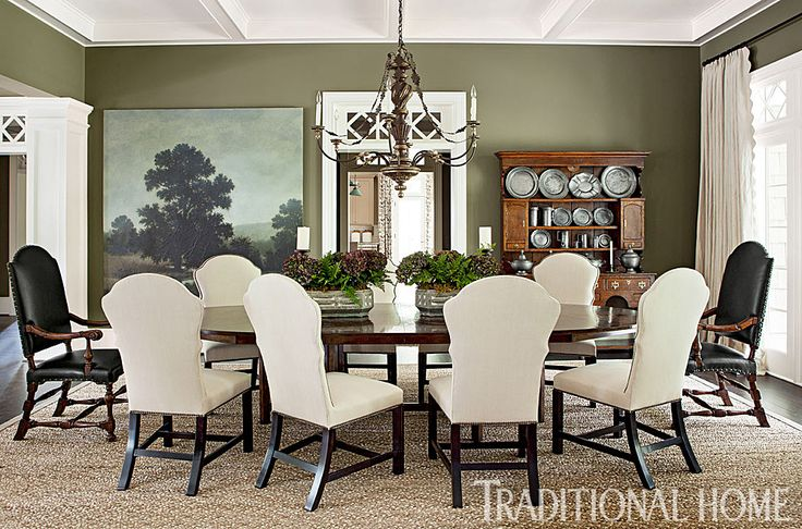 dining room sets atlanta ga in the dining room which exudes southern charm vintage 7382