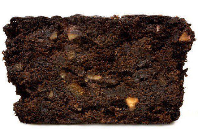Receta de torta negra navideña baja en calorías - i24Mujer