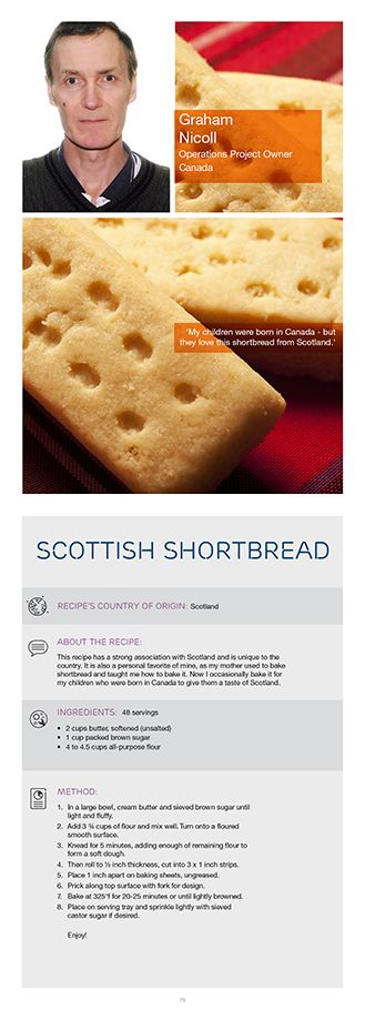 34 best cultural journey cookbook recipe images on pinterest graham n from ericsson teaches us how to make scottish shortbread a baked good ebook pdfcareershortbreadculturebrown sugarbaked fandeluxe PDF