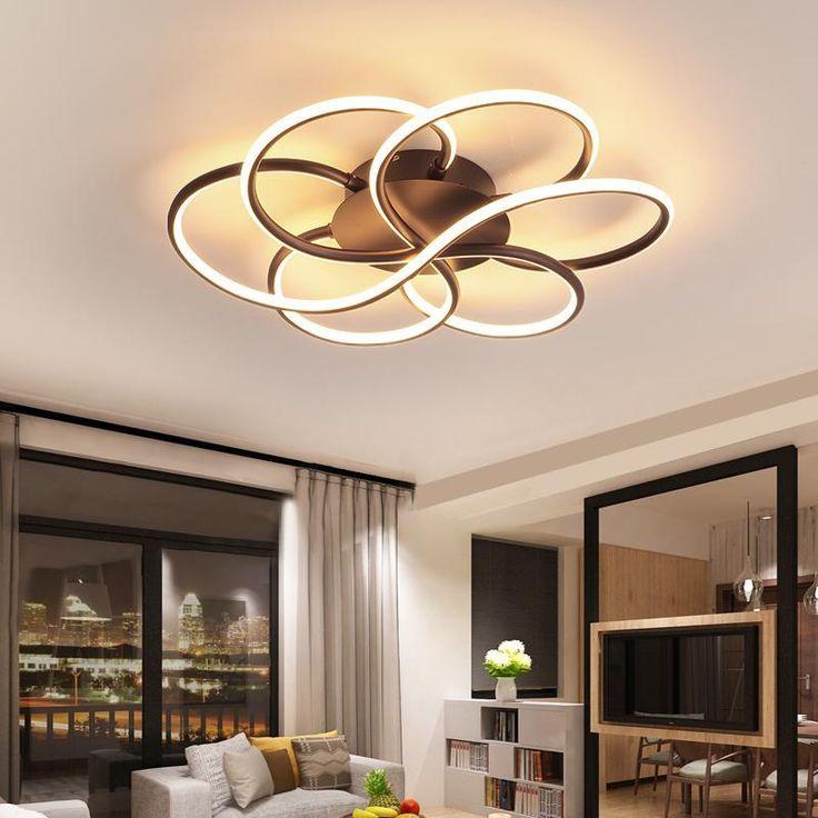 Ceiling Design Living Room Modern Modern Ceiling Light Modern Lighting Chandeliers Ceiling Lights