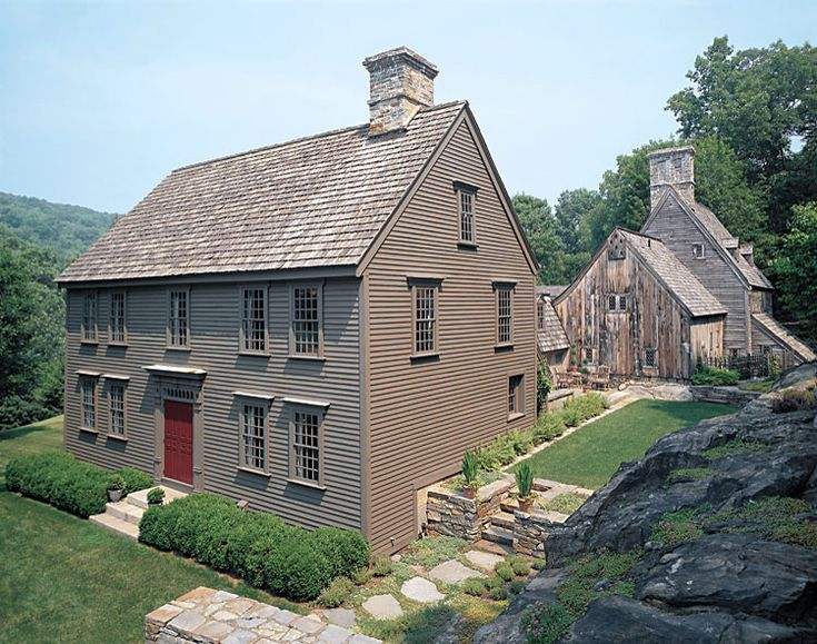 Best 25 Colonial House Exteriors Ideas On Pinterest Federal Style House Traditional Brick