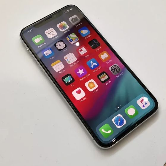 iPhone Xs Max Clone iOS 12 Snapdragon 845 Octa Core 6 5inch Super