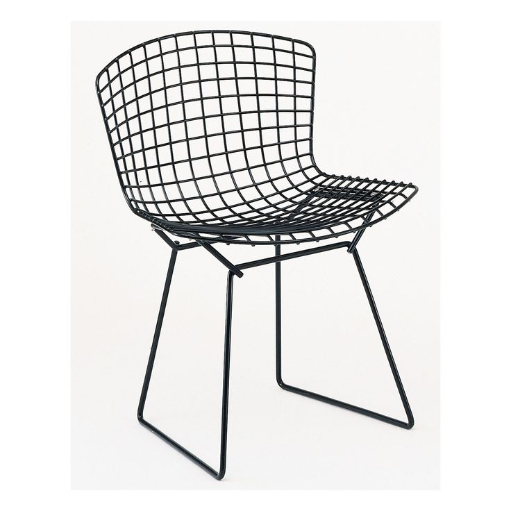 Bertoia Side Chair - Dining Chairs - Chairs