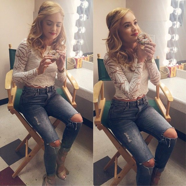 Olivia Chachi Gonzales @chachigonzales DO-NOT know why ...Instagram photo | Websta (Webstagram)