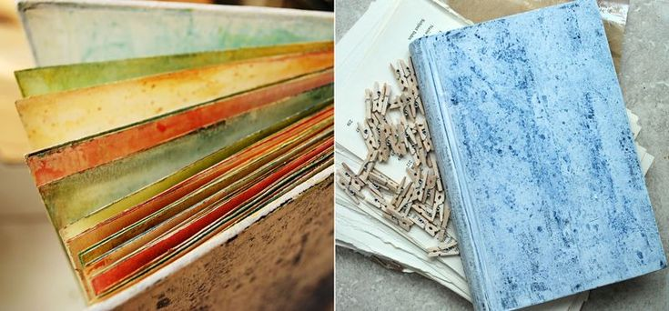 A beautiful December journal by @simplyalexa  which [kindly!] sites my series as an inspiration.