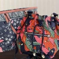 Batik Bag - by Kemilau