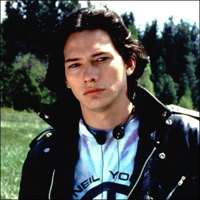 Ed Chigliak Aka Darren Burrows Northern Exposure