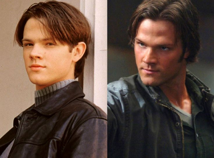 A Salute to Over a Decade's Wroth of Jared Padalecki's Supernatural Hair from A Salute to Over a Decade's Worth of Jared Padalecki's Supernatural Hair  We've officially now had ten years and ten seasons in which to fall in love with two monster-fighting brothers known as the Winchesters, but that's not what we're here to talk about today. Instead, we'd like to pay tribute to another Supernatural-related love affair: the one between the world and Jared Padalecki's hair.Over the past ten…