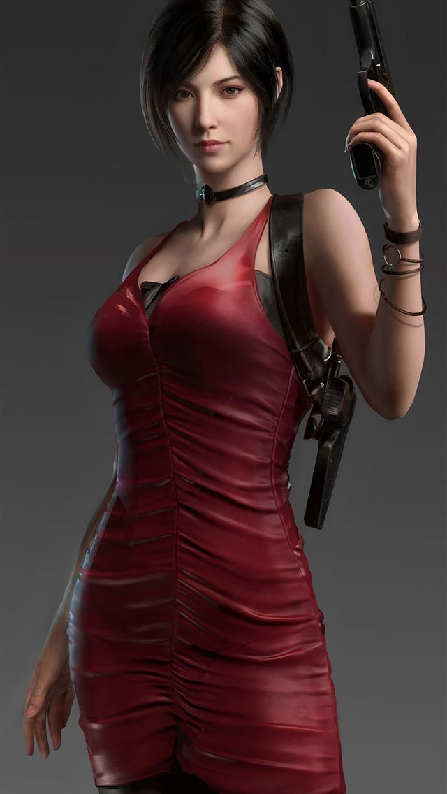Free Download The Resident Evil Ada Wong 4k Wallpaper Beaty Your Iphone Ada Wong Resident Evil Resident Evil Girl Ada Resident Evil Resident Evil Cosplay
