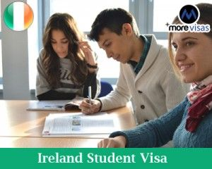Apply for #Ireland  #StudentVisa to boost your career chances. Know the requirements...