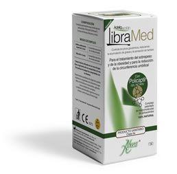 #Fitomagra de #Aboca también nos ayuda a combatir esos kg de más, gracias a su complejo Policaptil Gel Retard, este gel favorece: reduce la acumulación de grasas, reduce la circunferencia umbilical, reduce la sensación de hambre #circunferenciaumbilical#gel#lipocapil#farmacia#perdidapeso#fitoterapia#natural Puede comprarlo aquí:  http://www.farmaciauniversal24h.com/tienda-online/control-peso/quemagrasas-inhibidores-glucemico-saciantes/aboca-adelgaccion-libramed-frasco-100g-ventaonline.html