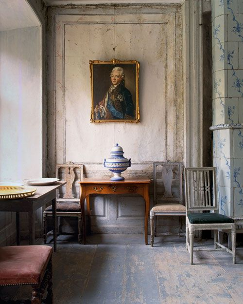 The Art Of Interior Via House Directory Lars Sjoberg Curator Nationalmuseum In Stockholm And His Wife Ursula Are Writers Collectors