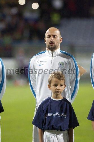 Mišo Brečko, nogometaš  http://www.mediaspeed.net/skupine/prikazi/11009-slovenska-nogometna-reprezentanca-premagala-svico-v-ljudskem-vrtu