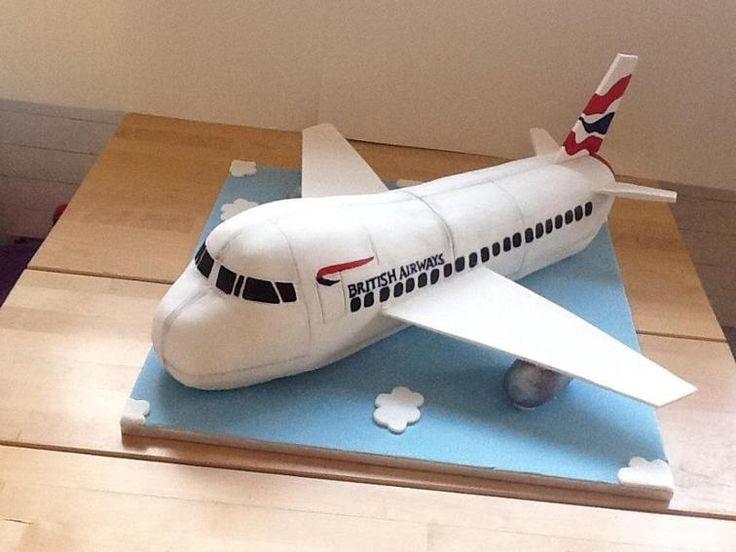 Images Aeroplane Cakes