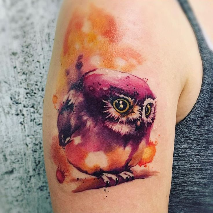 50 Of The Most Beautiful Owl Tattoo Designs And Their: 25+ Best Ideas About Owl Tattoos On Pinterest