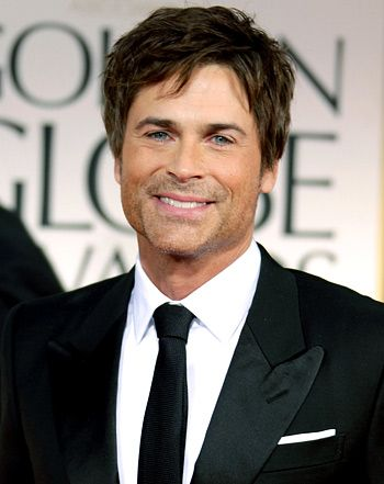 March 17, 1964 - Rob Lowe Happy 50th Birthday!  I've always liked Rob Lowe, but he gets even better with age! He played a good part as Jeff Ashton in the Casey Anthony biopic on the Lifetime channel.