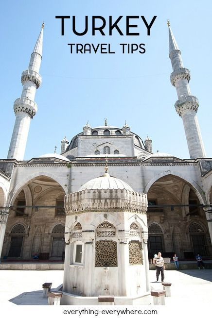 Turkey is one of the Eurasian countries that straddle between the continents of Europe and Asia. Hence, Turkish people can get the best of both worlds as they get influences from Europe and Asia. Here's what you need to know before traveling to Turkey