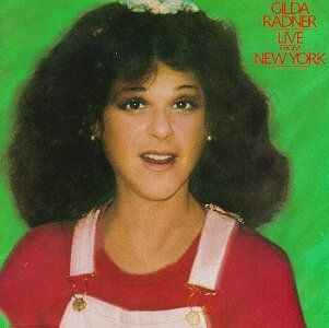 """""""I'd much rather be a woman than a man. Women can cry, they can wear cute clothes, and they are the first to be rescued off of sinking ships.""""   ---Gilda Radner"""