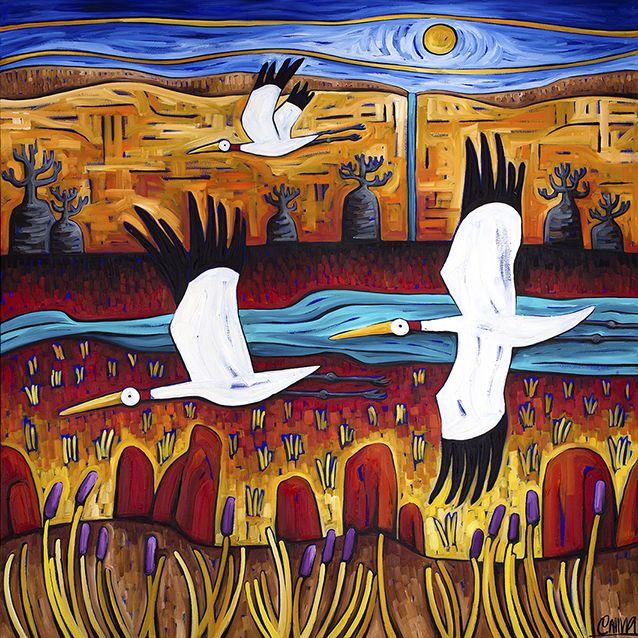 Home - Emma Blyth - Australian Made Art   Emma Blyth – Australian Made Art
