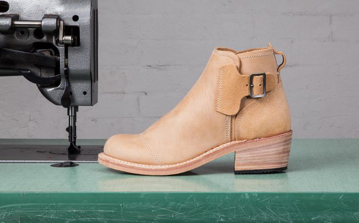 Coulter Pull On by Timberland Boot Company #wheat #timberland #boots #bootco #style #buckle #timberlandbootcompany #inmyelement  #handcrafted #horween