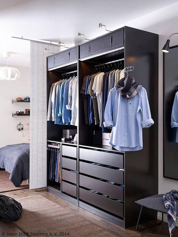 Previše odjeće i premalo prostora? Razumijemo te. Dizajniraj svoj ormar iz snova s našim PAX planerom za ormare. www.IKEA.hr/PAX_planer
