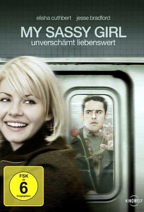 My Sassy Girl Full Movie Online 2008
