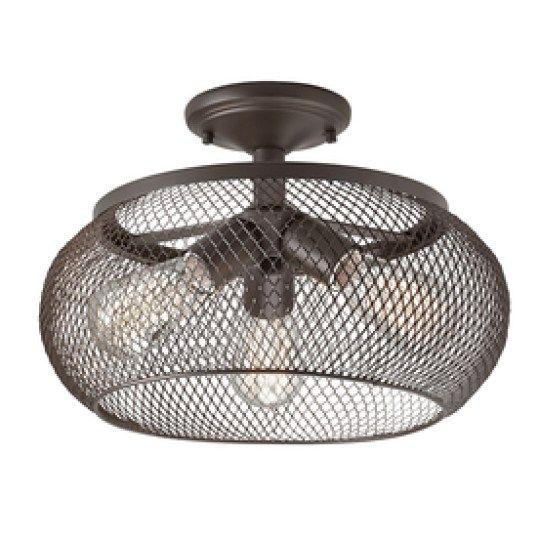Farmhouse laundry room essentials. Love this light fixture from Lowes.