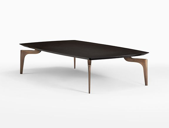 Holly Hunt Gazelle coffee table