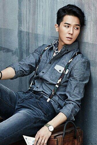 Song Minho (Winner for NII Fall 2014)