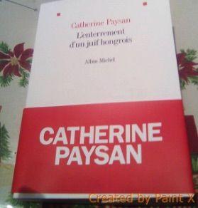 L'enterrement d'un juif hongrois - Catherine PAYSAN http://alexmotamots.fr/?p=2468