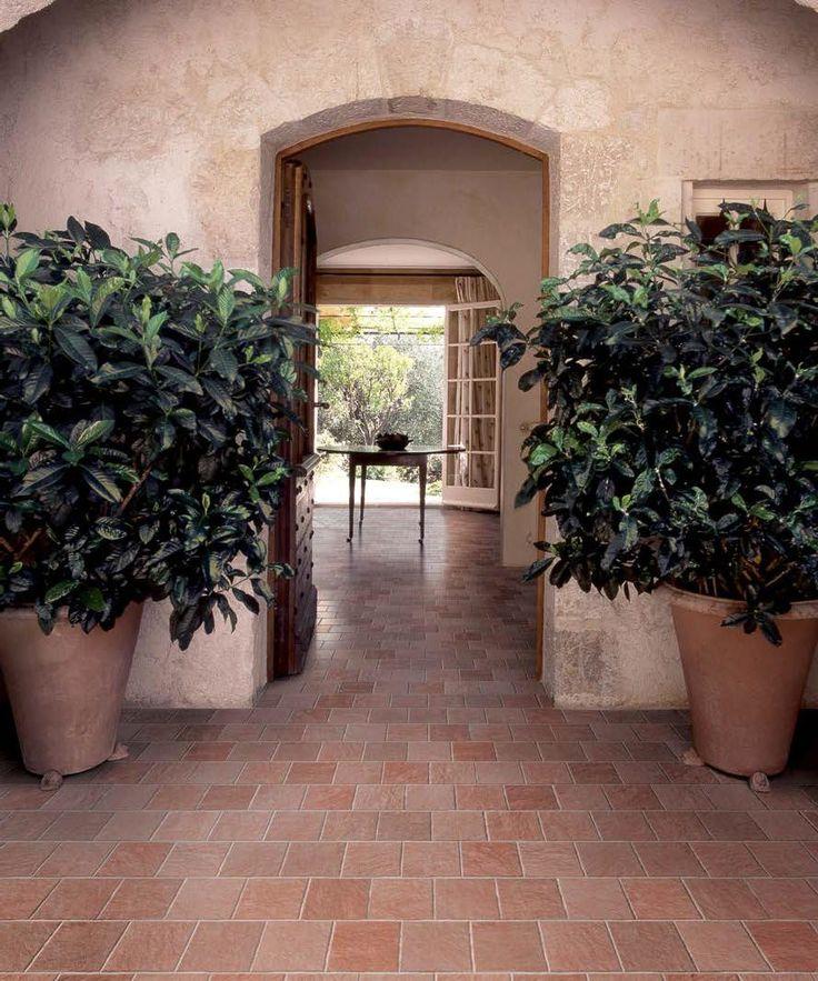 #Emilceramica I #Tufi Rosso 16x16 cm 16322 | #Feinsteinzeug #Steinoptik #16x16 | im Angebot auf #bad39.de 20 Euro/qm | #Fliesen #Keramik #Boden #Badezimmer #Küche #Outdoor