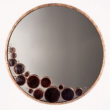low price Fascination Recycled Mirror Online New
