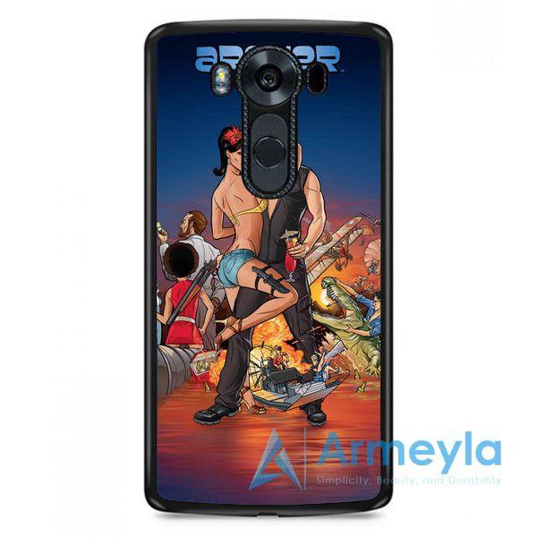 Archer Season 2 LG V20 Case   armeyla.com
