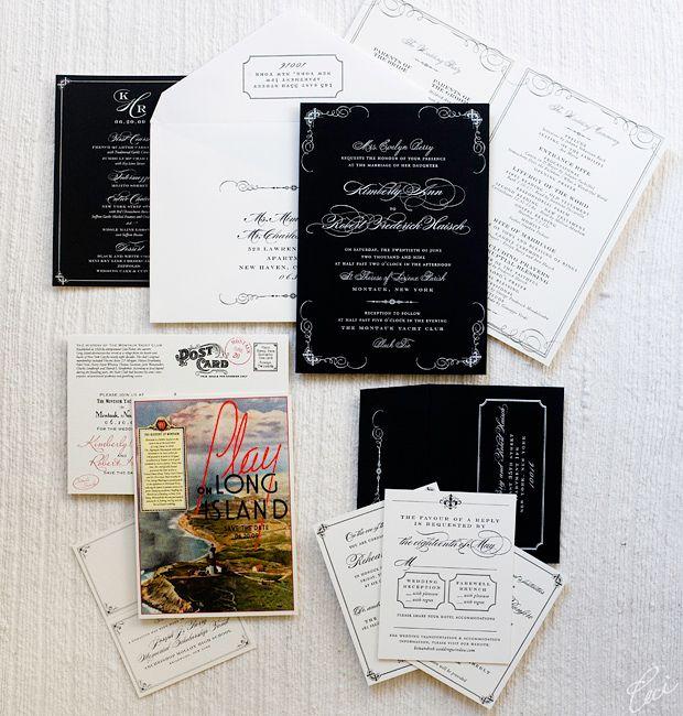2993a470e2fdc036607b402cf818a9c8 classic wedding invitations wedding stationery 32 best images about classic wedding invitations on pinterest,New York Style Wedding Invitations