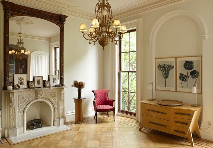 153 Best My Brownstone Obsession Images On Pinterest