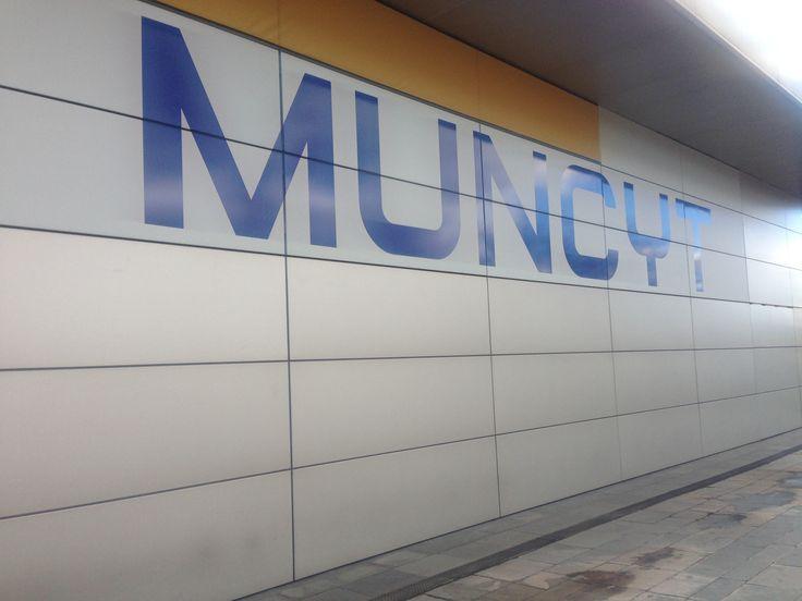 El museo mas moderno de Madrid