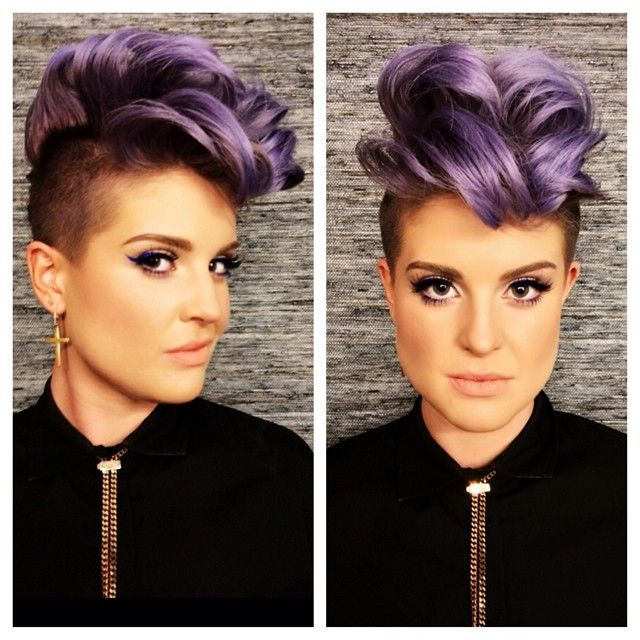 Perfection in many ways from Kelly Osbourne