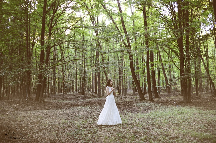 Marta Tomsa Photography - After Wedding shoot