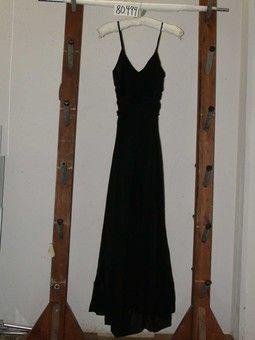 Dress Evening Wear Garfunkle
