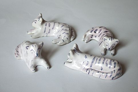 ceramics by maja haak