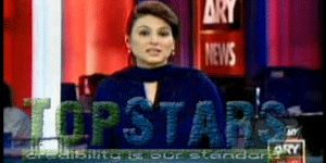 The female newscasters of Pakistan who is very popular among the viewers. Here are the list of Top 5 Pakistani Female News Anchors.